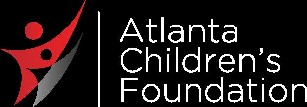 Atlanta Children's Foundation Logo